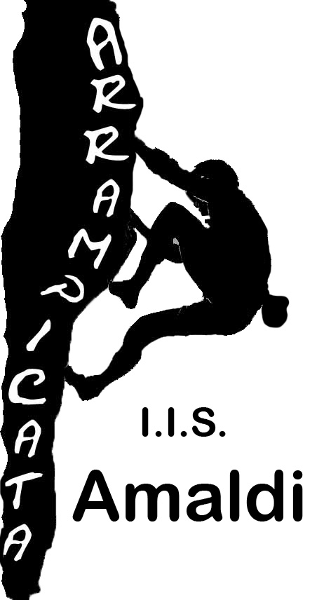 Logo arrampicata 9 Copia