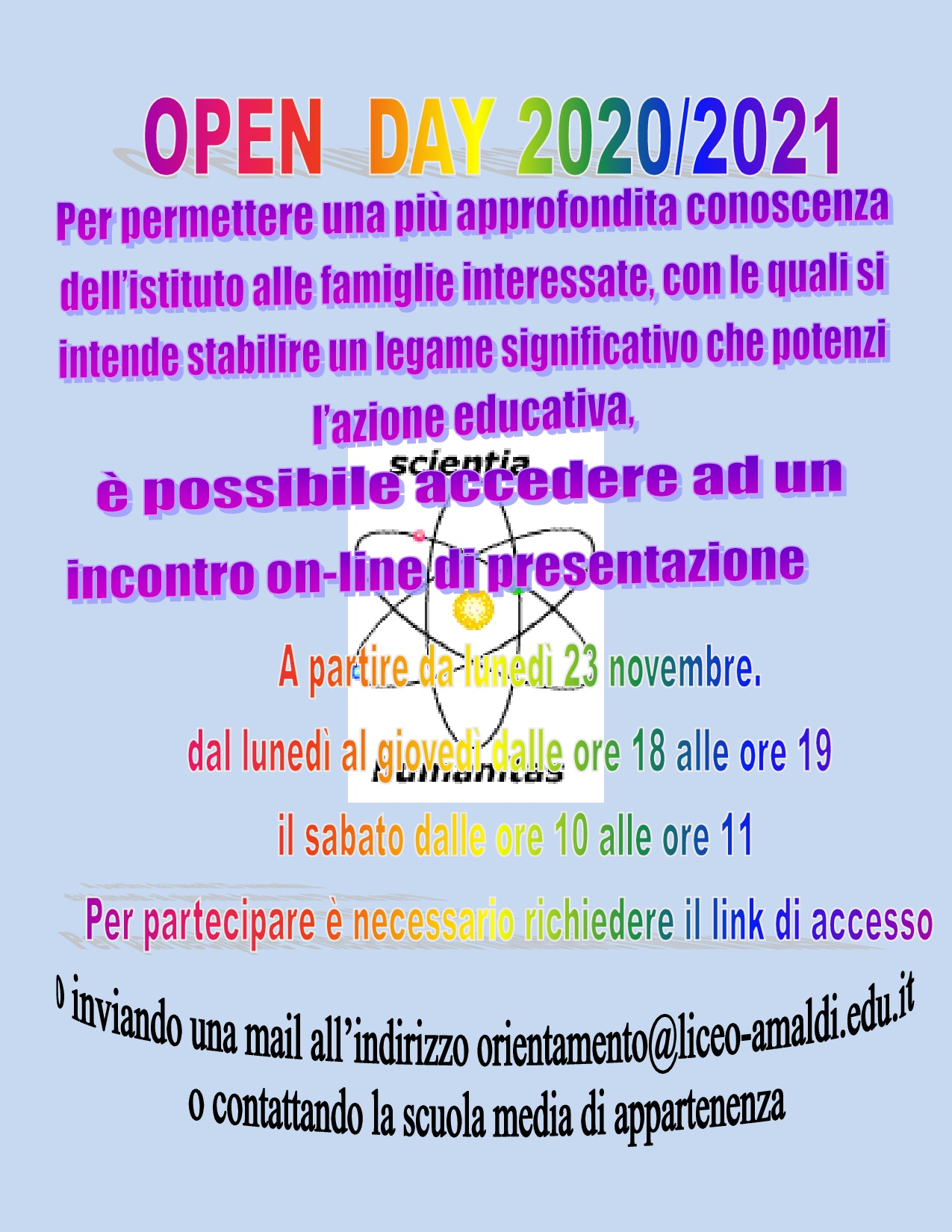 open day20 21